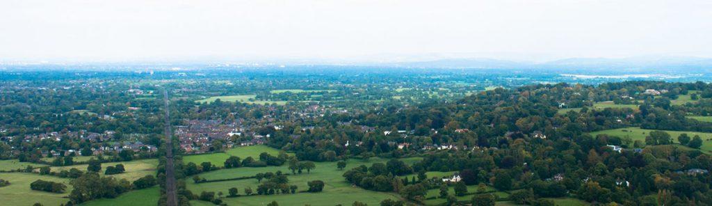 September availability Alderley Edge rent