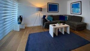 Apartment in Alderley Edge