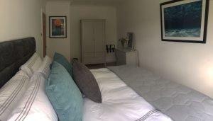 Serviced rental flat Alderley Edge