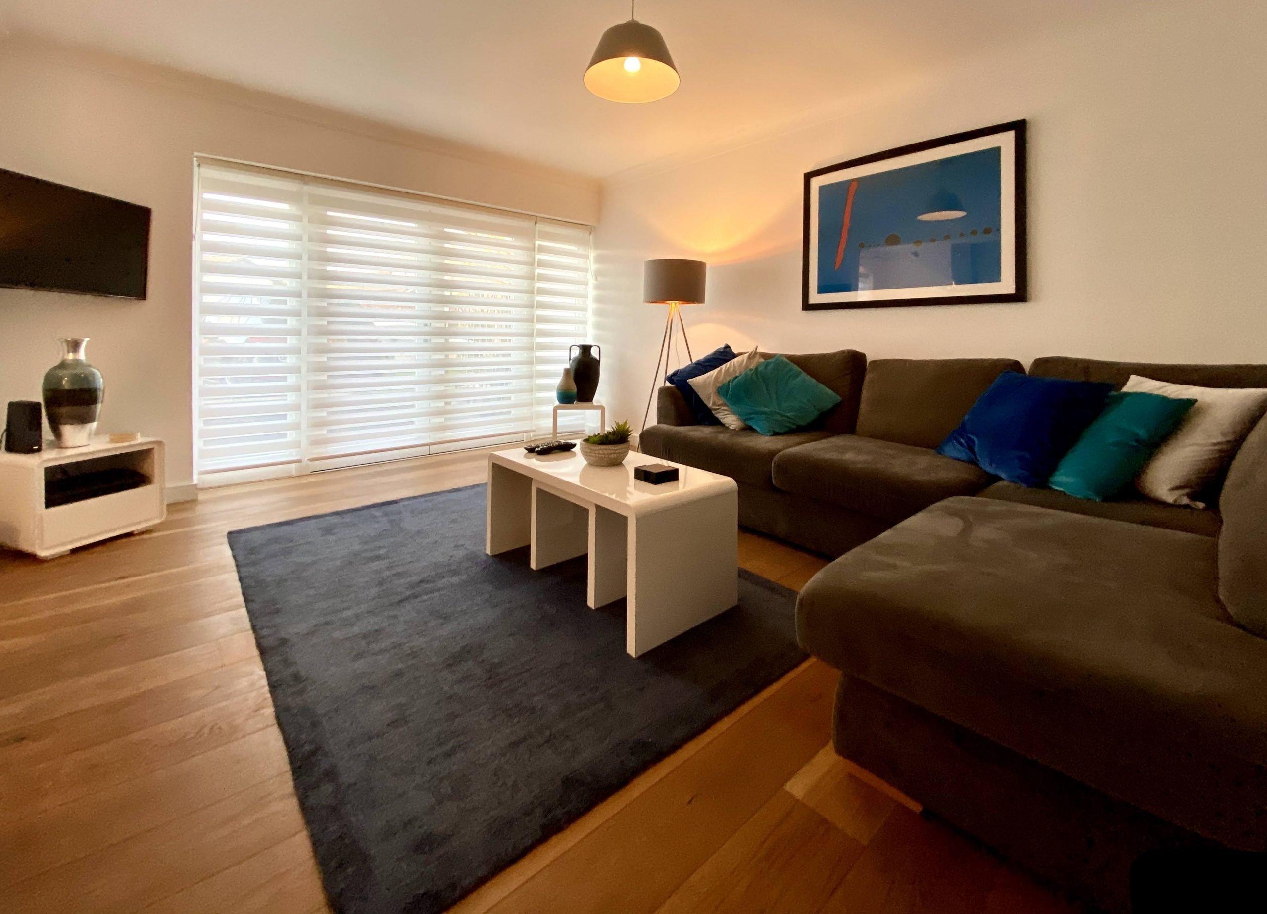 Rental apartment in Alderley Edge