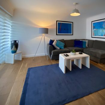 Alderley lounge in comfort