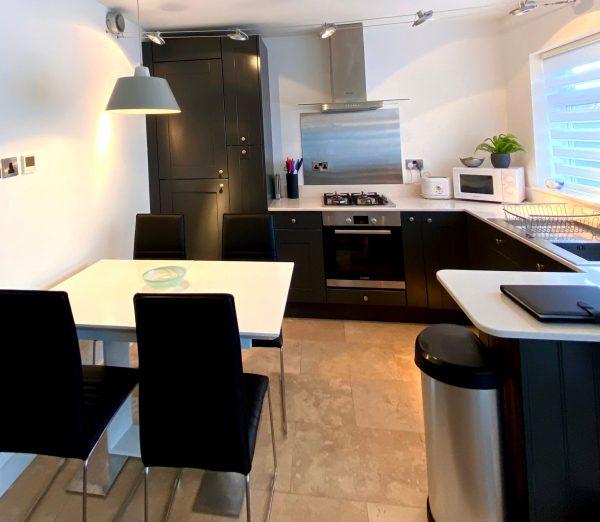 Furnished accommodation rental Alderley Edge
