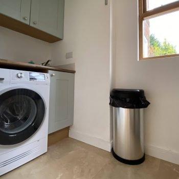 Alderley washer dryer