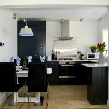 Edge Kitchen & Dining