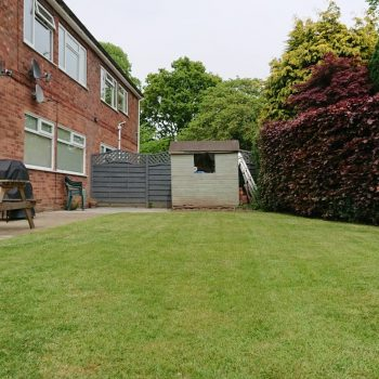 Alderley garden
