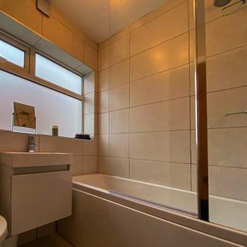 Alderley new bathroom